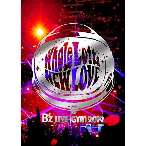 邦楽, その他 BDBz LIVE-GYM 2019 -Whole Lotta NEW LOVE-(Blu-ray)BzBMXV-5038