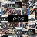 CD/グレイテスト・ヒッツ-ジャパニーズ・シングル・コレクション- (CD+DVD) (解説歌詞対訳付) (来日記念盤)/a-ha/WPZR-30876