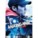 BD/WALKING MAN(Blu-ray) (本編Blu-ray+特典DVD)/邦画/EYXF-12887 [4/24発売]
