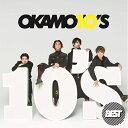 CD/10'S BEST (通常盤)/OKAMOTO'S/BVCL-1078 [4/15発売]
