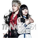 CD/天秤-Libra- (通常盤)/西川貴教+ASCA/ESCL-5407 [5/27発売]