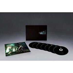 ★CD/FINAL FANTASY VII REMAKE Original Soundtrack (通常盤)/ゲーム・ミュージック/SQEX-10776