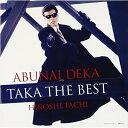 CD/あぶない刑事 TAKA THE BEST (解説付)/舘ひろし/DFCL-1943