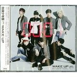 CD/WAKE UP/BTS(防彈少年團)/PCCA-4139