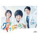 BD/グッド・ドクター Blu-ray BOX(Blu-ray)/国内TVドラマ/PCXC-60089