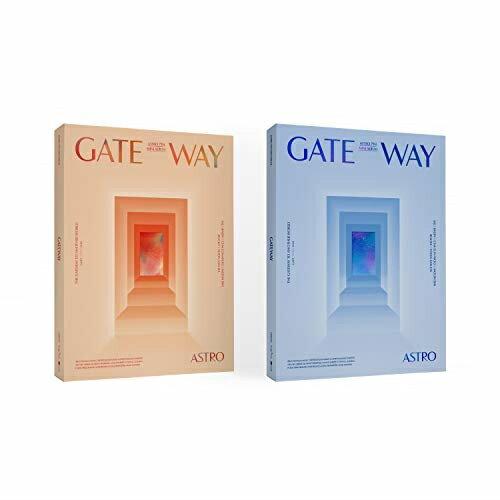 ロック・ポップス, アーティスト名・A CDGateway: 7th Mini Album () ()ASTROL200001935