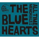 CD/ALL TIME MEMORIALS II (歌詞付/豪華BOX)/THE BLUE HEARTS/MECR-3035