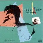 CD/INNOCENT SKY (SHM-CD) (初回生産限定盤)/吉川晃司/WPCL-11806