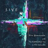 CD/LIVE/Hiro Yamanaka with The KANKAWA Trio & Neil Stalnaker/ATOJ-2002 [11/3発売]