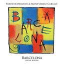 CD/バルセロナ - オーケストラ・ヴァージョン (SHM-CD) (解説歌詞対訳付)/フレディ・マーキュリー&モンセラート・カバリエ/UICY-15837