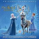 CD/アナと雪の女王/家族の思い出 オリジナル・サウンドトラ