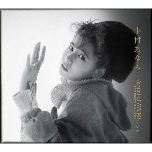 CD/AyumiofAYUMI35thAnniversaryBest完全版/中村あゆみ/WPCL-13067