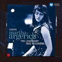 CD/幻のショパン・レコーディング (解説付)/マルタ・アルゲリッチ/WPCS-
