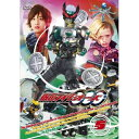 ★DVD/仮面ライダーOOO Volume 5/キッズ/DSTD-8615