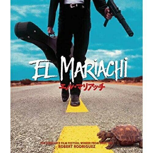 【取寄商品】BD/エル・マリアッチ(Blu-ray)/洋画/HPXS-19871
