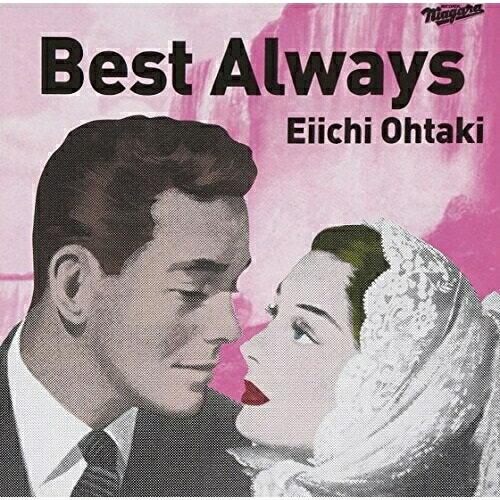 CD/BestAlways(通常盤)/大滝詠一/SRCL-8013