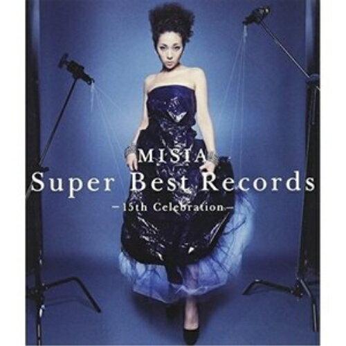 CD/SuperBestRecords-15thCelebration-(Blu-specCD2)(通常盤)/MISIA/BVC