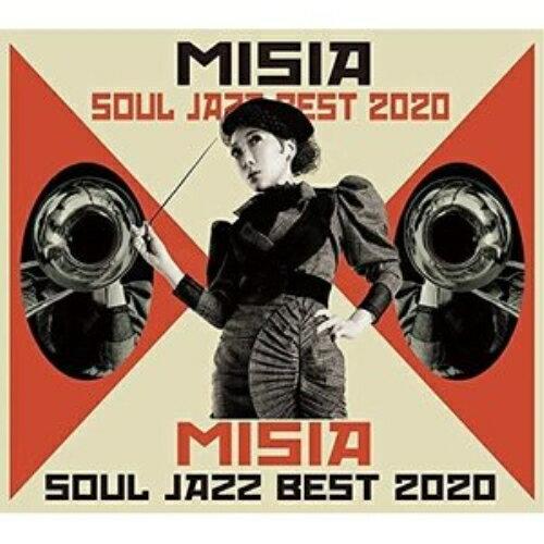 CD/MISIASOULJAZZBEST2020(Blu-specCD2)(通常盤)/MISIA/BVCL-30054