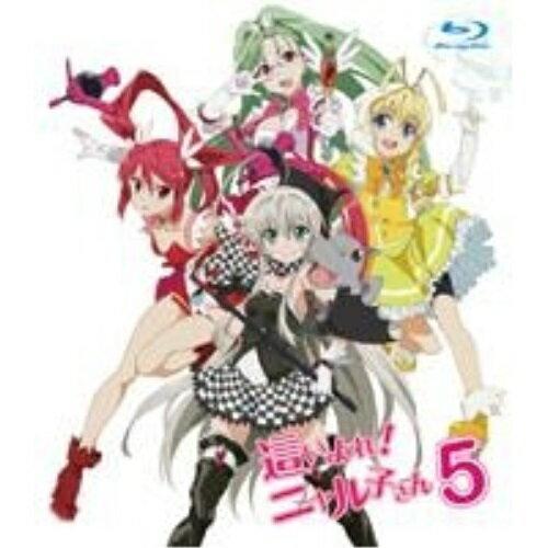 アニメ, TVアニメ BD! 5(Blu-ray) ()TVAVXA-49795