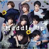 CD/REAL⇔FAKE 2nd Stage Huddle Up (通常盤)/オムニバス/KICS-4019