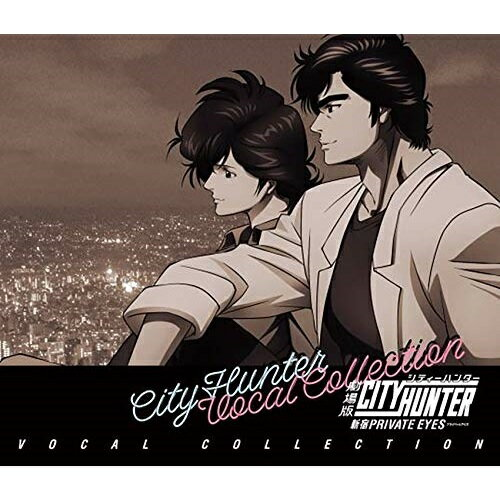 CD, アニメ CD() -VOCAL COLLECTION- ()SVWC-70394