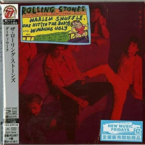 洋楽, ロック・ポップス CD (SHM-CD) (LP) ()UICY-79249