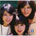 CD/GOLDEN☆BEST キャンディーズ/キャンディーズ/MHCL-111