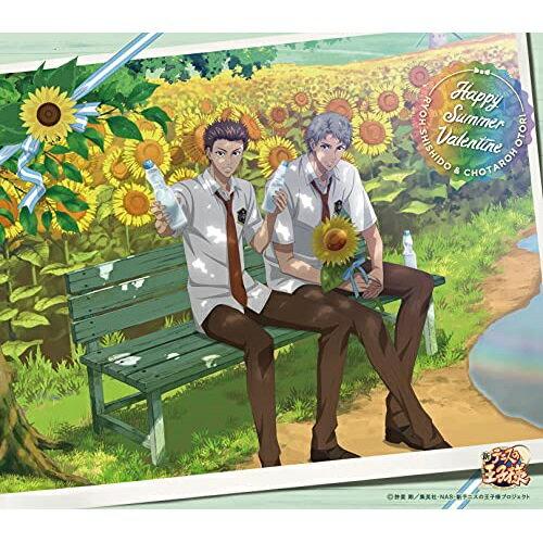 CD, アニメ CDNECM-10289