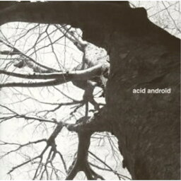 CD/acid android/acid android/DCCA-20