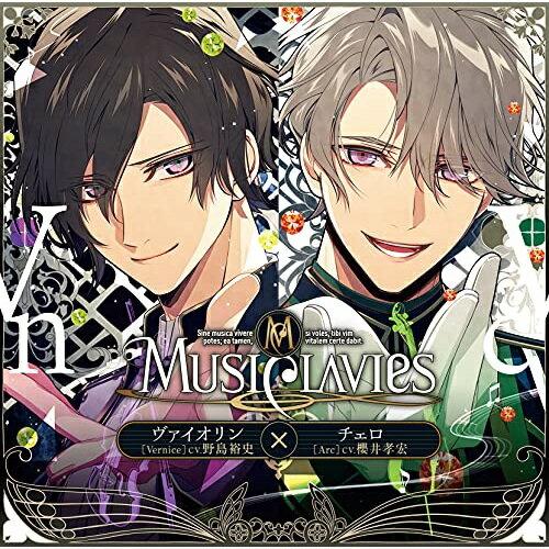 CD, アニメ CDMusiClavies DUO -- ()MusiClaviesYCCS-10104