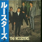 CD/ルースターズ/THE ROOSTERS/COCP-50752