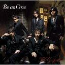 CD/Be as One (通常盤)/ゴスペラーズ/KSCL-1072