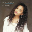 CD/CRYSTALS 〜25th Anniversary ...