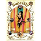 DVD/Rock'N'Roll Show 2008/Superfly/WPBL-90124