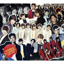 CD/超新星/ALL TIME BEST☆2009-2016 (4CD+DVD) (超☆セット限定盤)/UPCH-7139