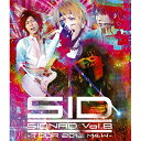 BD/SIDNAD Vol.8〜TOUR 2012 M&W〜(Blu-ray)/シド/KSXL-239