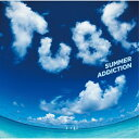 LP(30cm)/SUMMER ADDICTION (完全生産限定盤)/TUBE/AIJL-5320