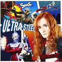 CD/ULTRA STEEL (Type-A)/TAKAMIY/TOCT-40406