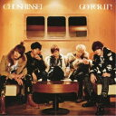 CD/超新星/GO FOR IT!