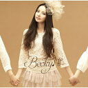 CD/Becky♪#/MY FRIEND 〜ありがとう〜 (初回限定盤)/TOCT-40458