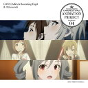 CD/THE IDOLM@STER CINDERELLA GIRLS ANIMATION PROJECT 2nd Season 04/アニメ/COCC-17064