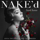 CD/NAKE'd Soul Issue/土屋アンナ/CTCR-14879