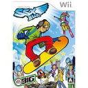 【中古】Wiiソフト SSX BLUR