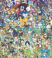 CD, アニメ CD 100 We Love DiGiMON MUSiC