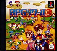 【中古】PSソフト RPGツクール3【10P06Apr11】【画】