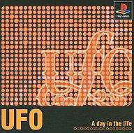 【中古】PSソフト UFO-A DAY IN THE LIFE-【P19May15】【画】