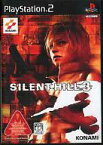 【中古】PS2ソフト SILENT HILL 3