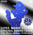 【中古】アニメ系CD SUPER MARIO GALAXY ORIGINAL SOUND TRACK Platinum Version【02P03Dec16】【画】
