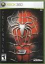 【中古】XBOX360ソフト 北米版 SPIDER-MAN3(国内版本体動作可)