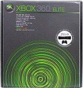 【中古】XBOX360ハード Xbox360本体 [エリート]